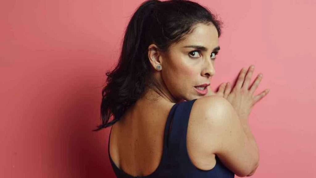 Sarah Silverman   7 Comedians With a History of Depression   Zestradar