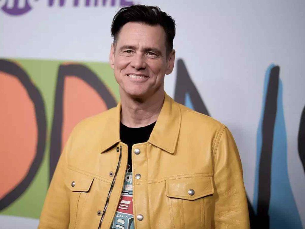 Jim Carrey   7 Comedians With a History of Depression   Zestradar