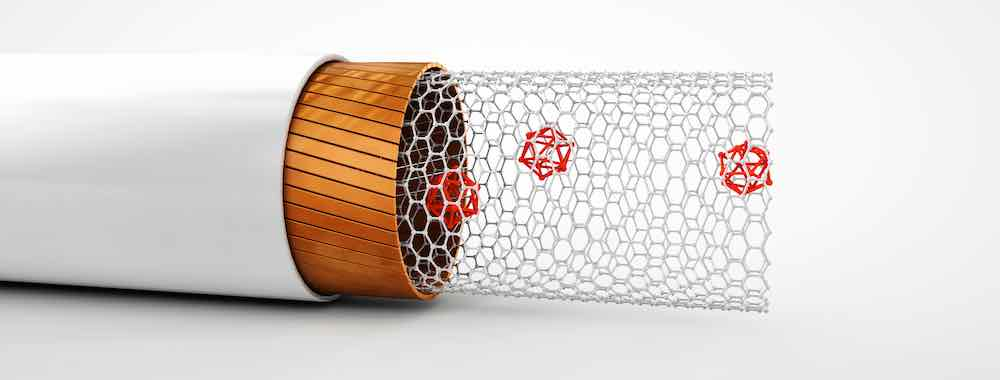 Carbon Nanotubes   Mind-Blowing Materials That Will Change Our Future   Zesradar
