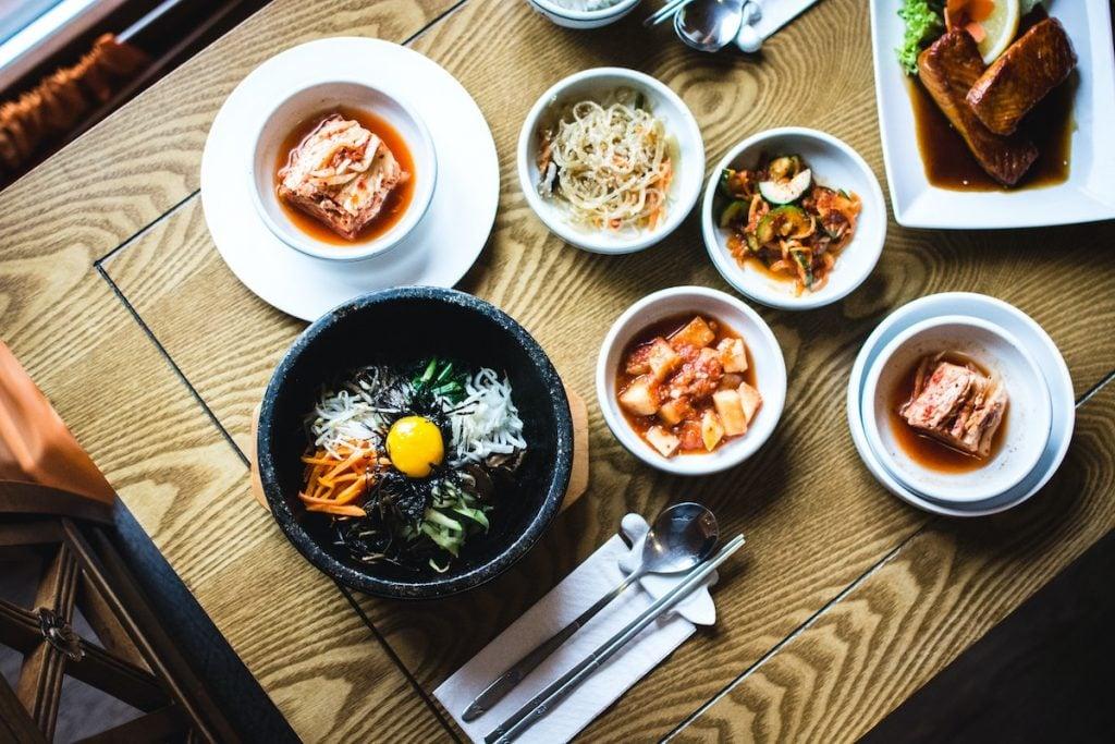 They Barely Eat Fast Food   8 Reasons Korean Women Don't Get Fat   Zestradar