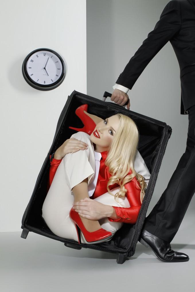 #6 | Без костей: Юлия Гюнтель  — самая гибкая девушка в мире | Zestradar