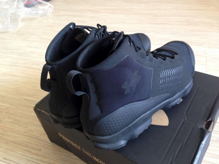 #2   6 функций, которые выполняют петельки на задниках обуви   Zestradar