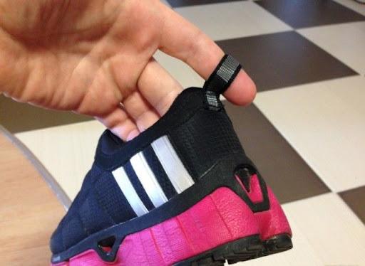 #4   6 функций, которые выполняют петельки на задниках обуви   Zestradar