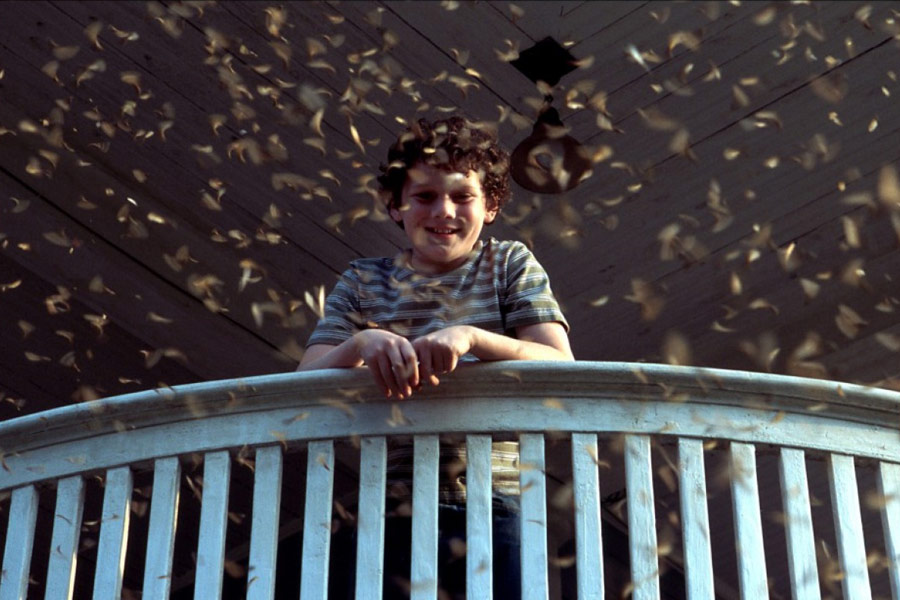 «Сердце в Атлантиде», 2001   Круче «Битвы экстрасенсов»: 7 мистических фильмов, от которых мурашки по коже  Zestradar