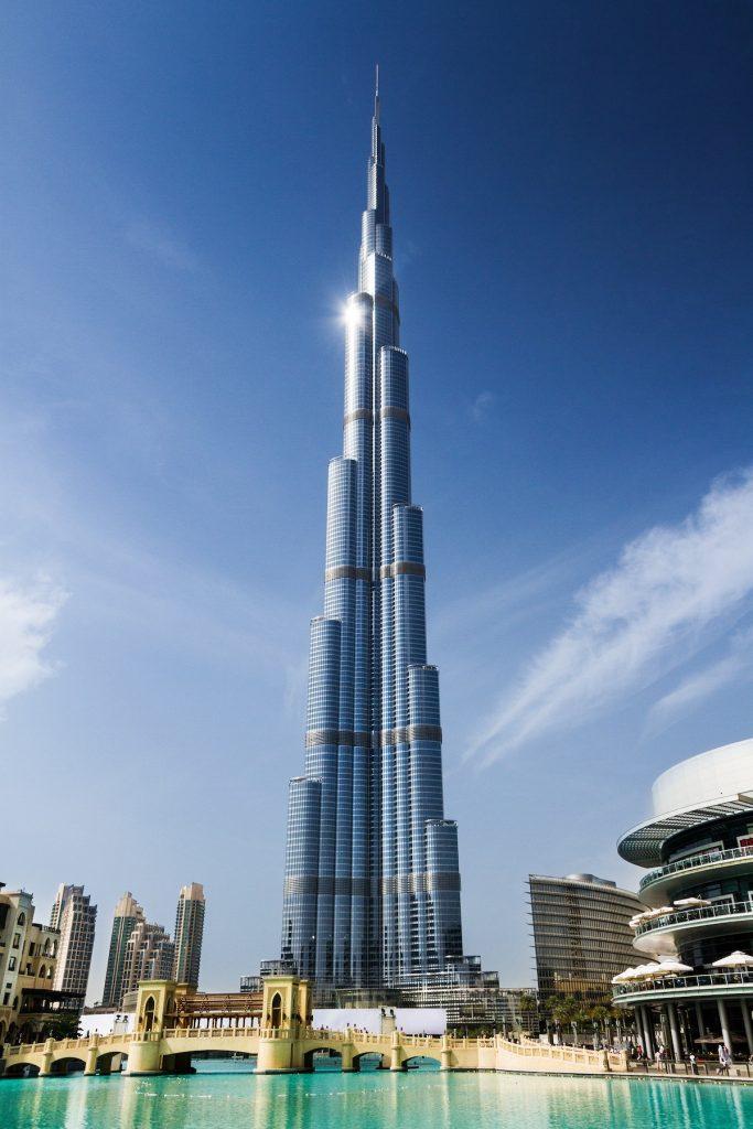 Burj Khalifa | Top 6 Most Overrated Tourist Attractions | Zestradar