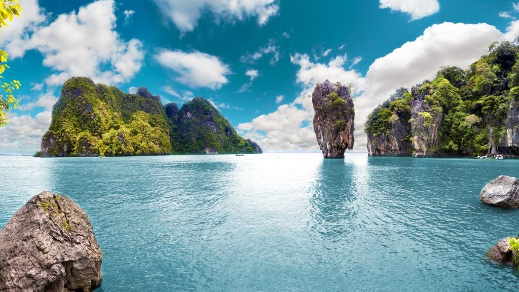 Phuket in Thailand | Top 6 Most Overrated Tourist Attractions | Zestradar
