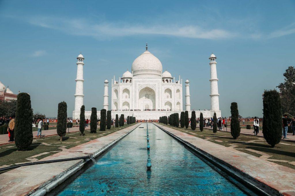 Taj Mahal  | Top 6 Most Overrated Tourist Attractions | Zestradar