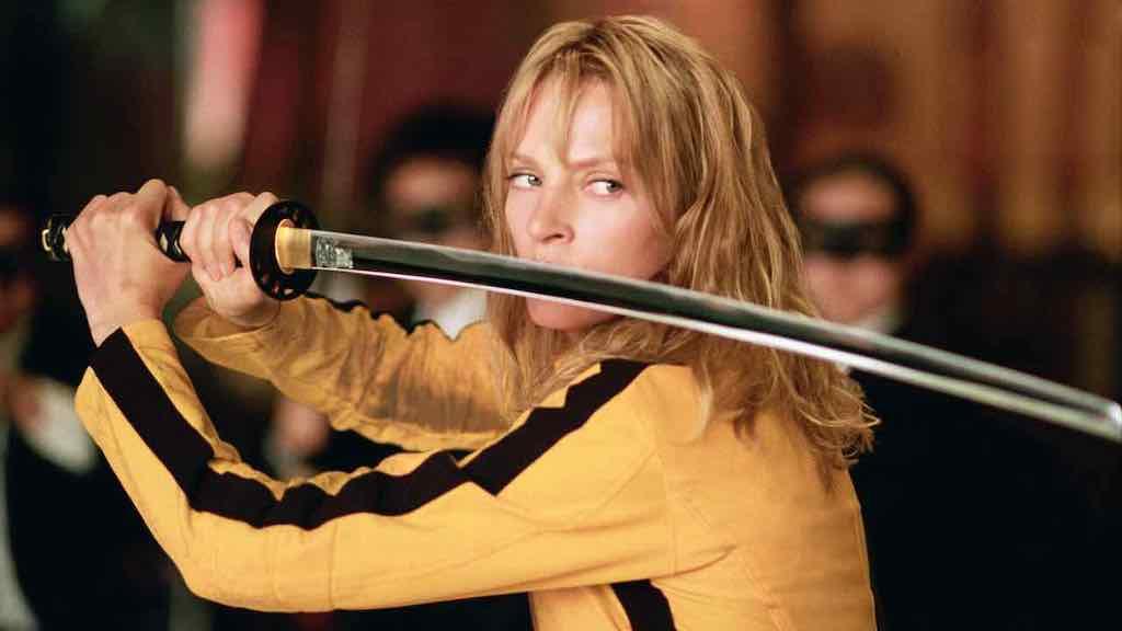 Beatrix Kiddo | 9 Best Female Assassin Movies | Zestradar
