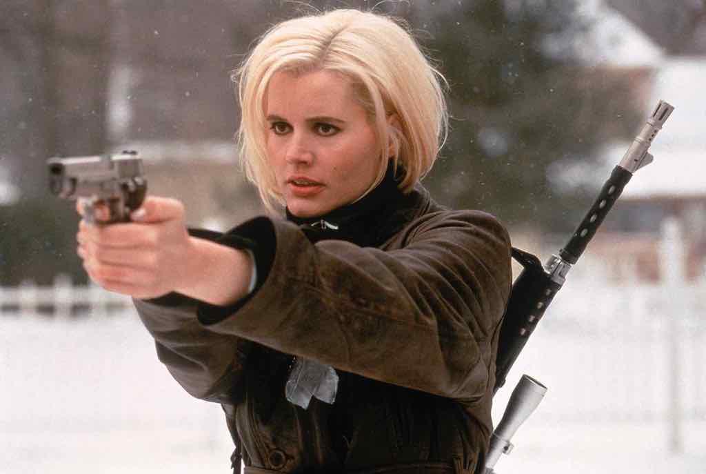 Samantha Caine | 9 Best Female Assassin Movies | Zestradar