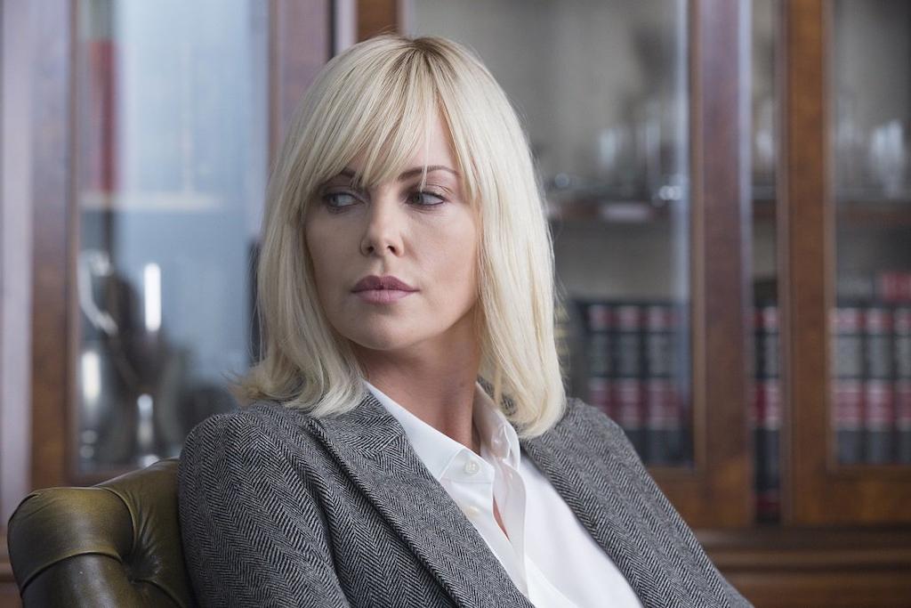 Lorraine | 9 Best Female Assassin Movies | Zestradar