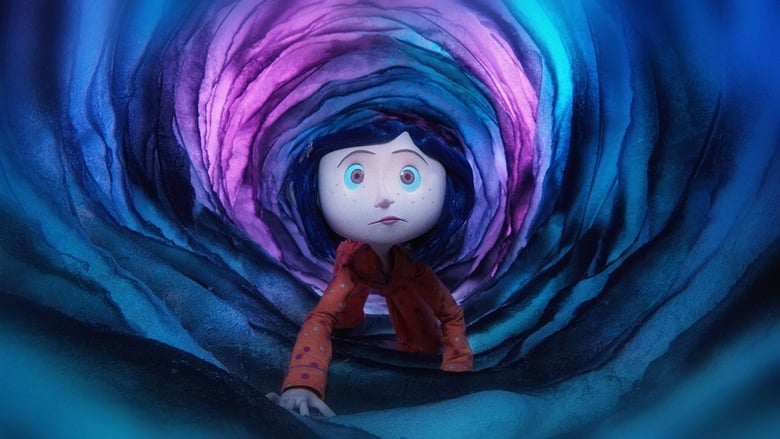 Coraline | The Most Terrifying Children's Movies | Zestradar