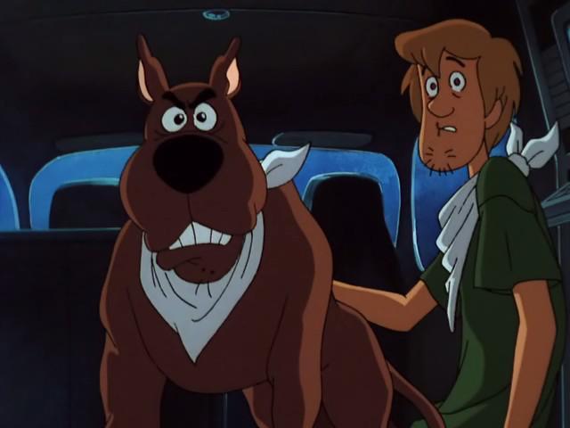 Scooby-Doo On Zombie Island  | The Most Terrifying Children's Movies | Zestradar