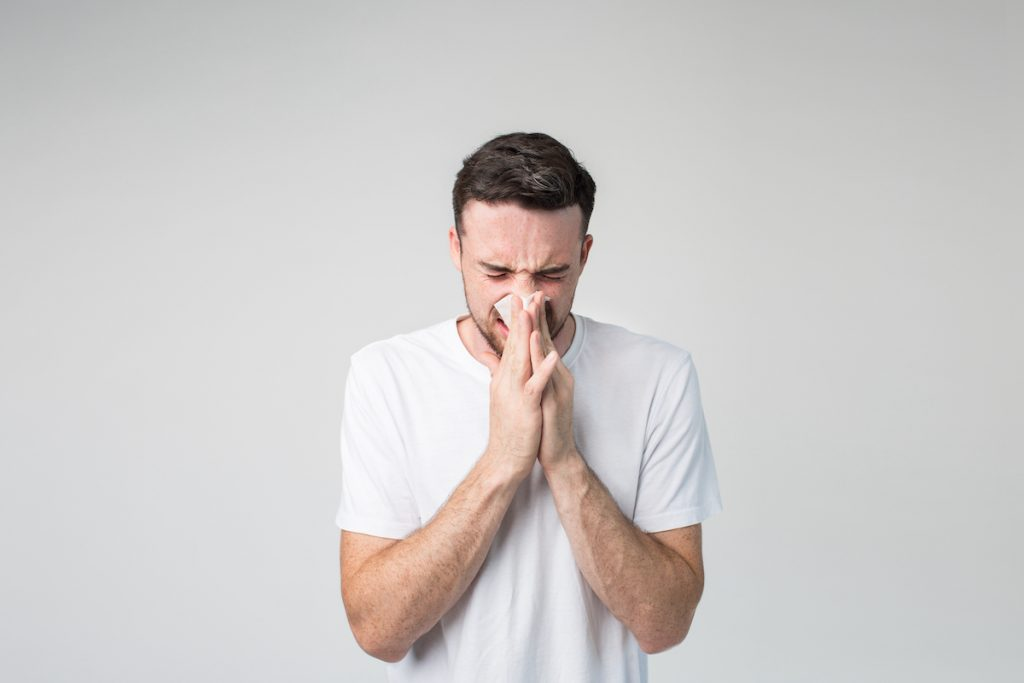 Common Cold   The Worst Diseases You Can Get From a Dirty Gym   Zestradar