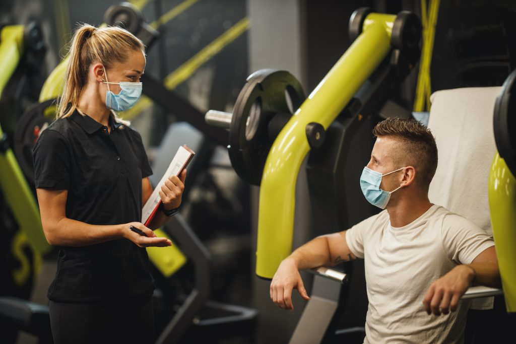 Impetigo   The Worst Diseases You Can Get From a Dirty Gym   Zestradar
