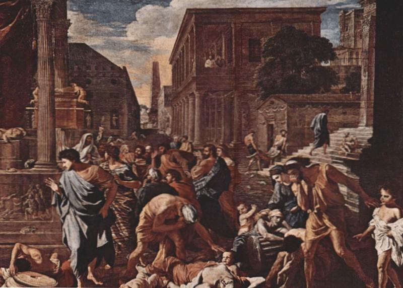 Justinian Plague | The Top Pandemics We Have Survived | Zestradar