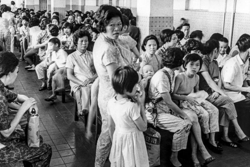 The Hong Kong Flu | The Top Pandemics We Have Survived | Zestradar