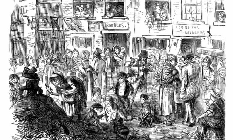 Cholera | The Top Pandemics We Have Survived | Zestradar