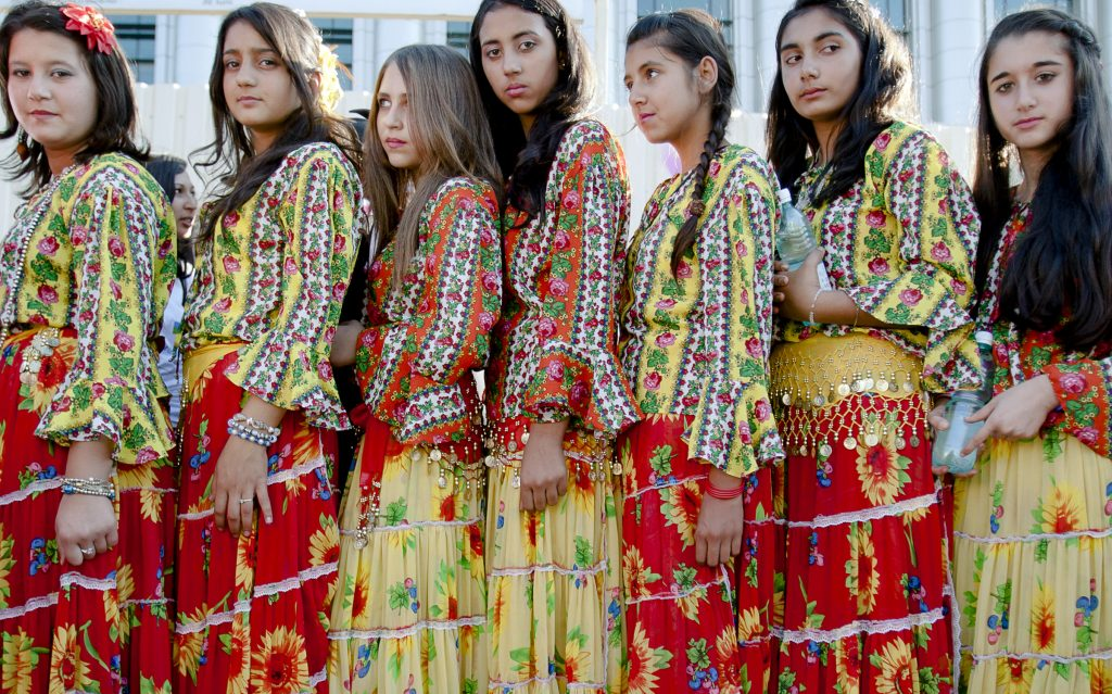 Their Religion | Fascinating Facts About Romani | Zestradar