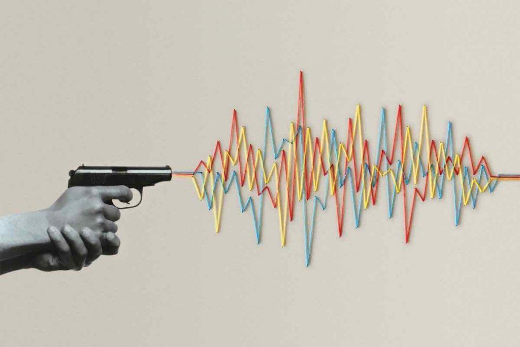Gunshots | Things Movies Always Get Wrong | Zestradar