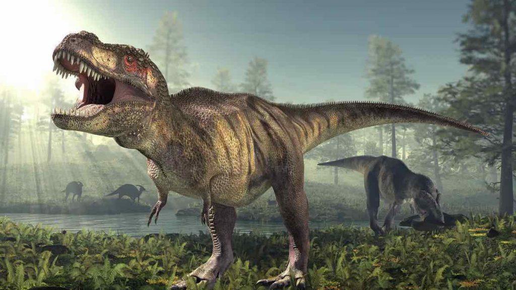 Dinosaurs | Things Movies Always Get Wrong | Zestradar